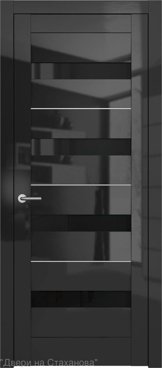 Глянцевые межкомнатные двери фото