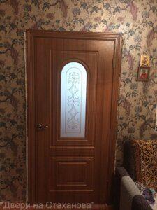 Дверия Афродита  (3) орех гварнери
